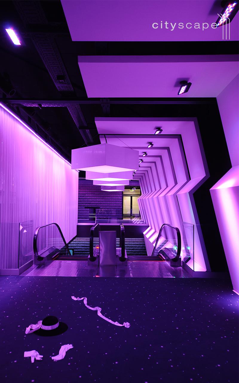 JOY Station|interior